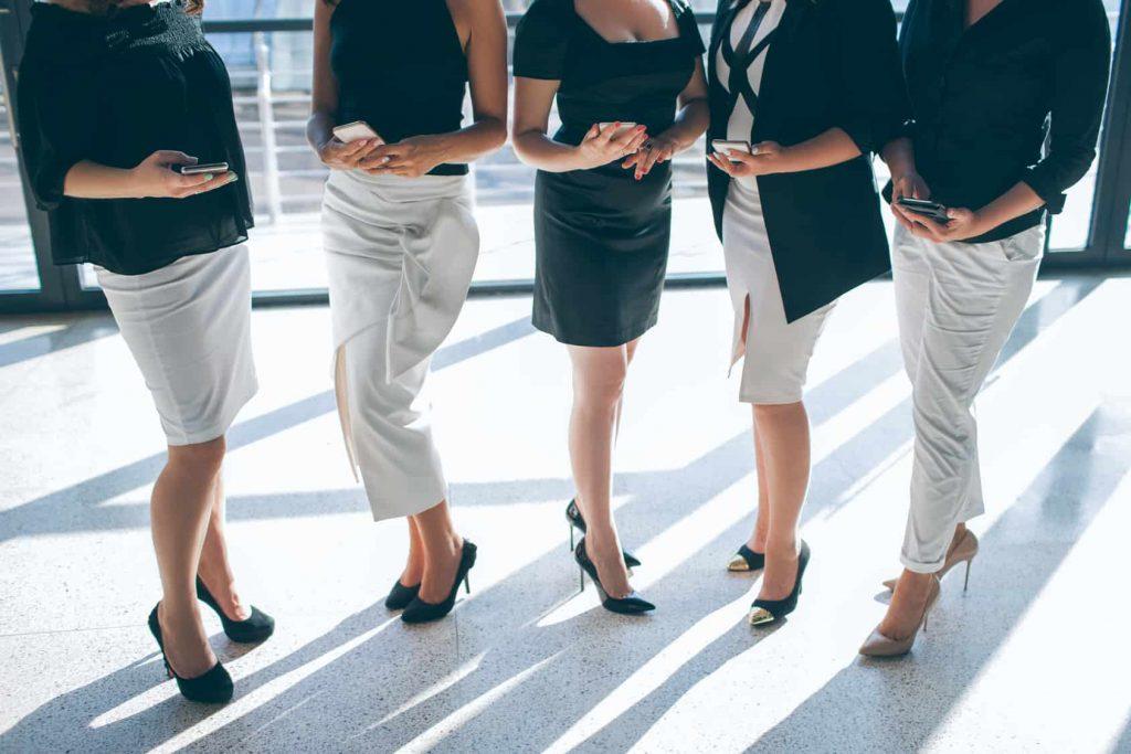 Dia da Mulher: conheça 6 personalidades inspiradoras no mundo dos negócios