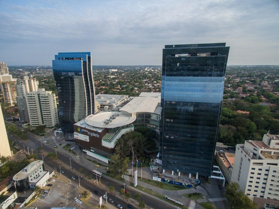 Com forte crescimento econômico, Paraguai é destino de muitas empresas brasileiras
