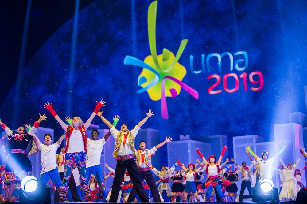 Jogos Pan-Americanos revelam riqueza cultural do Peru para o mundo