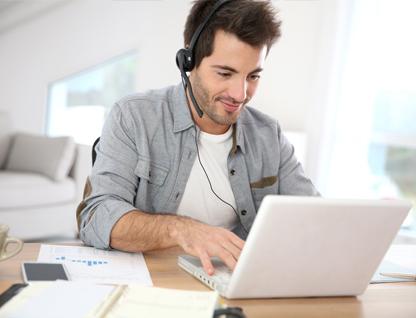 4 vantagens de aprender espanhol online
