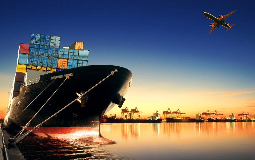 Exportação aumenta faturamento de micro e pequenas empresas