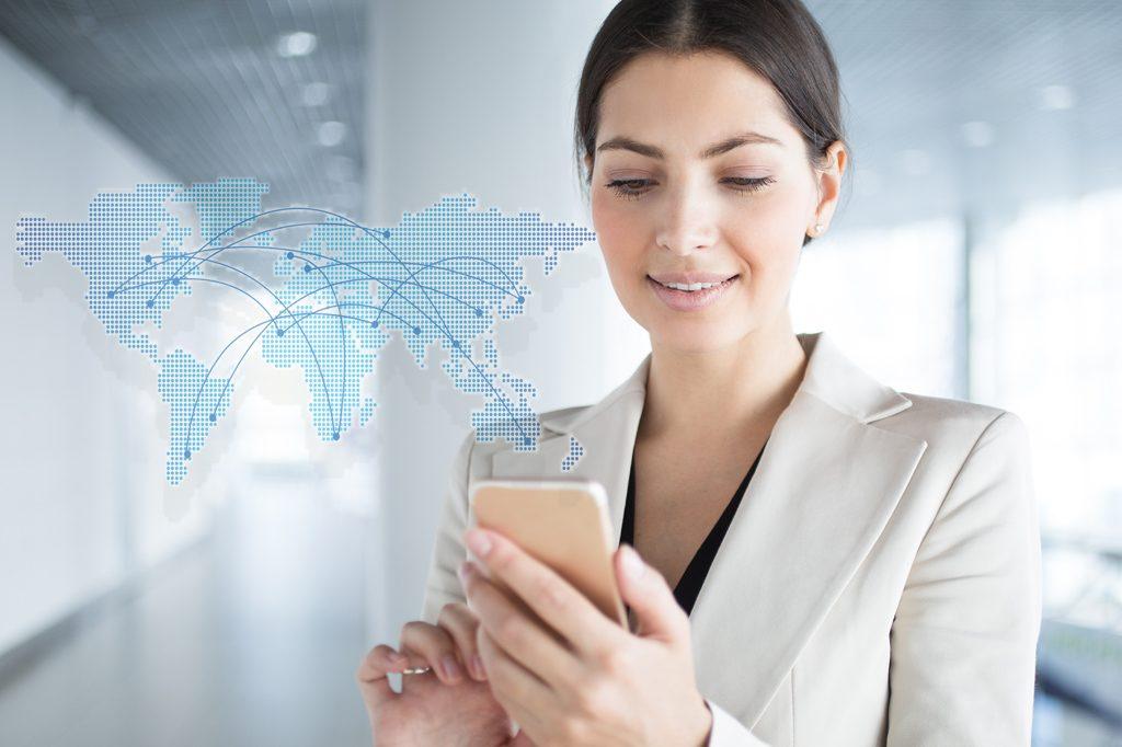 Como construir um networking internacional