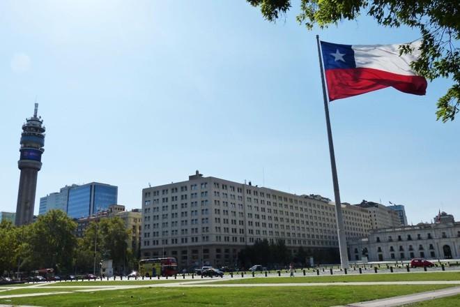 Crescimento econômico do Chile atrai cada vez mais brasileiros