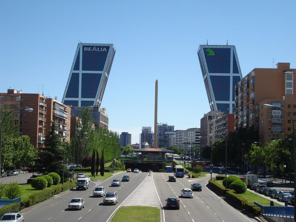 Retomada do crescimento na Espanha atrai investidores estrangeiros