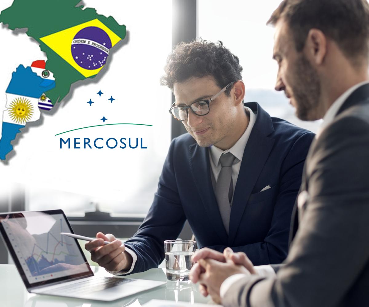 Mercosul oferece grandes possibilidades de negócios para empresas brasileiras