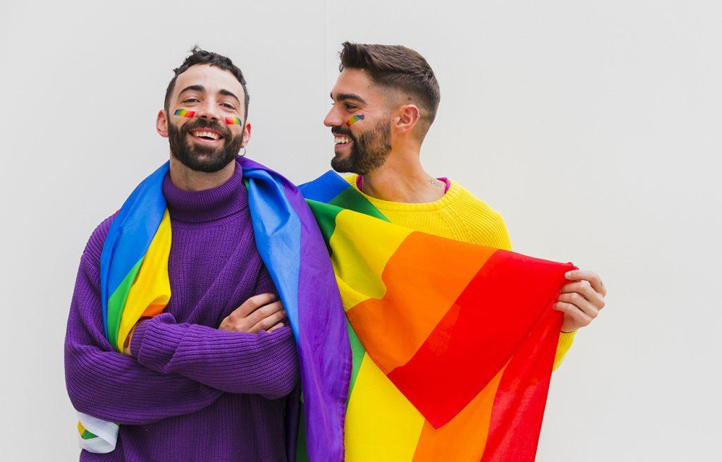 LGBTQI no Brasil x nos países de língua espanhola