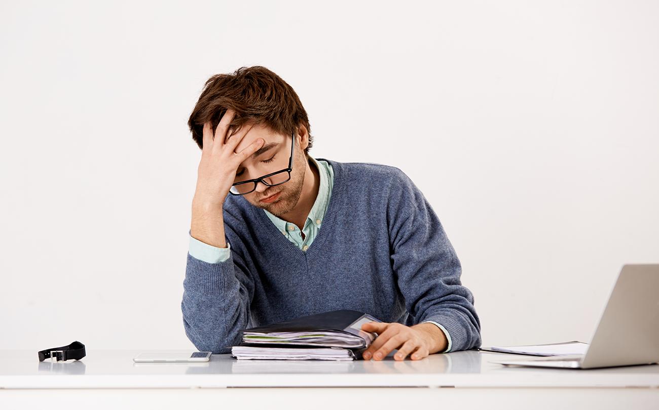 Estresse no trabalho: como interfere no aprendizado?