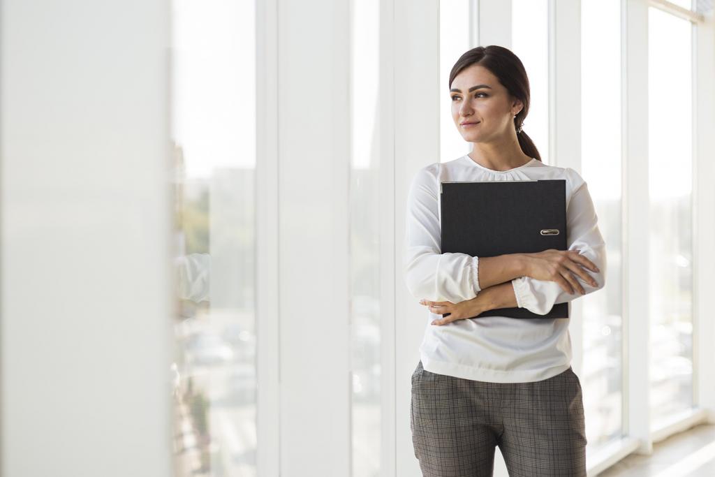 Crescimento profissional: como evoluir na carreira?