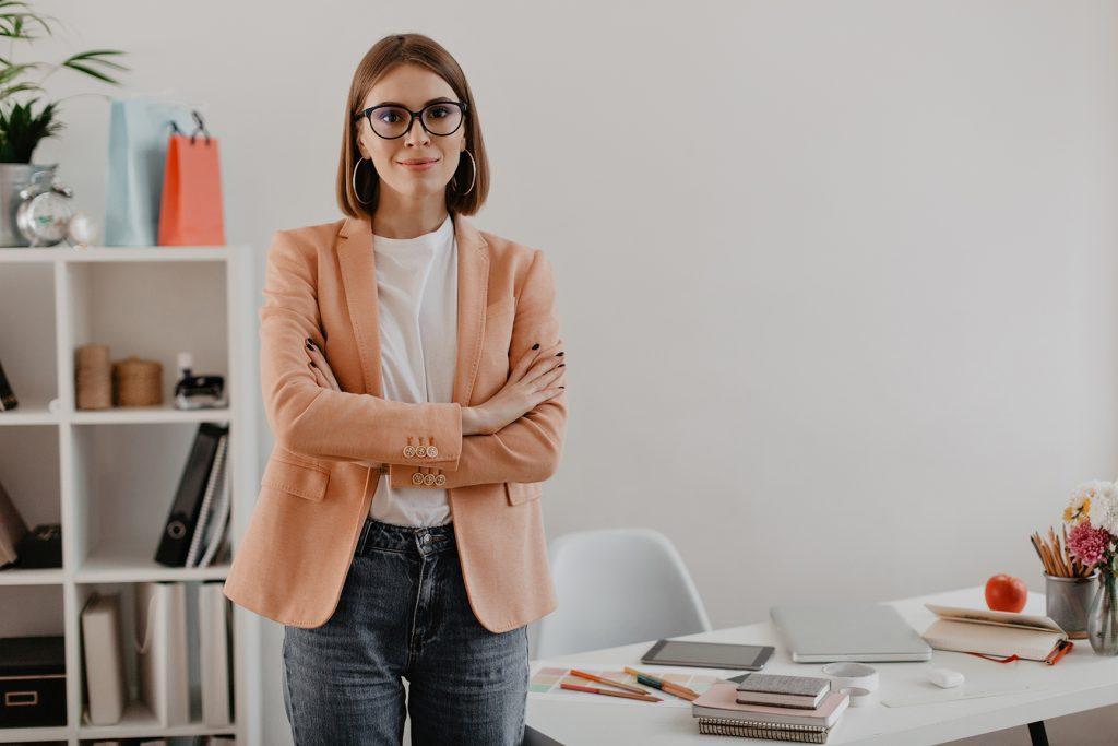 Mulheres no mercado de trabalho: a busca pela igualdade de gênero