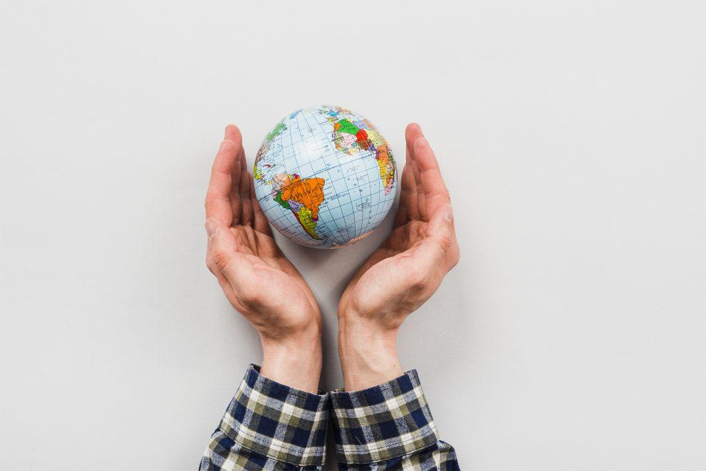 Intercâmbio na América do Sul e a chance de explorar o nosso continente